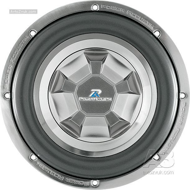 Power Acoustik SL-10W