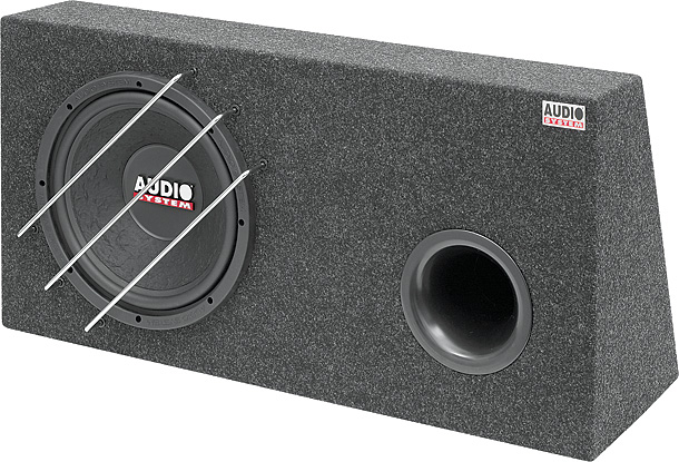 Audio System MX-12PLUS BR