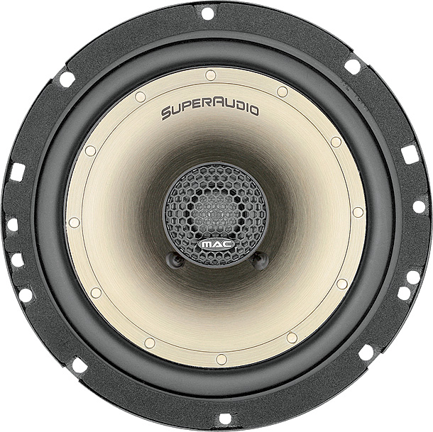 MacAudio SuperAudio 16.2