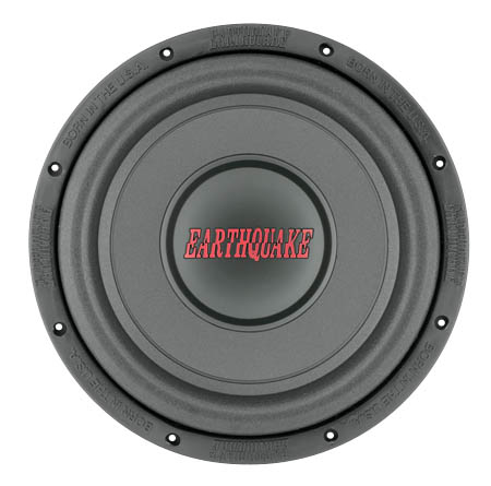 Earthquake DB-10