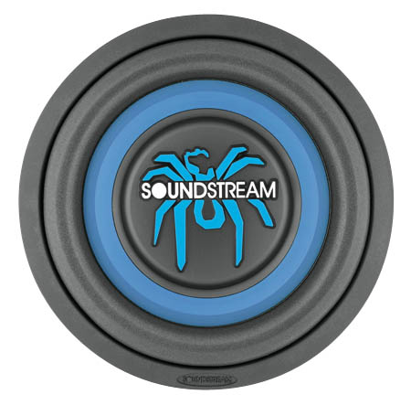 Soundstream XW-10/2