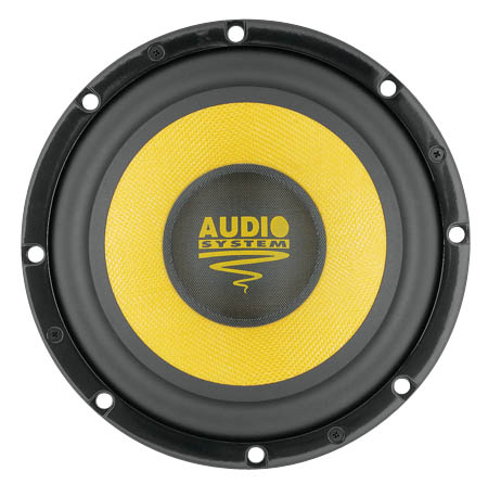 Audio System X-ION 10 Plus