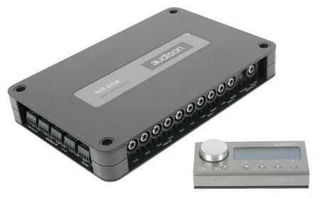 цифровой звуковой процессор Audison Bit One