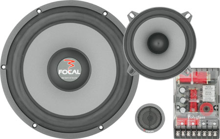 Focal Kit 270 V3