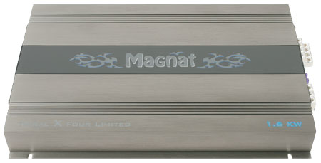 Magnat Tribal X Four Limited