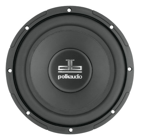 Polk Audio DB840