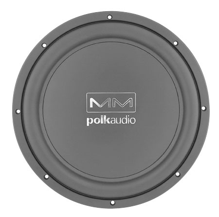 Polk Audio MM 1240