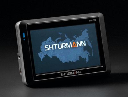 Shturmann link 300 обновить карты - 5c1e