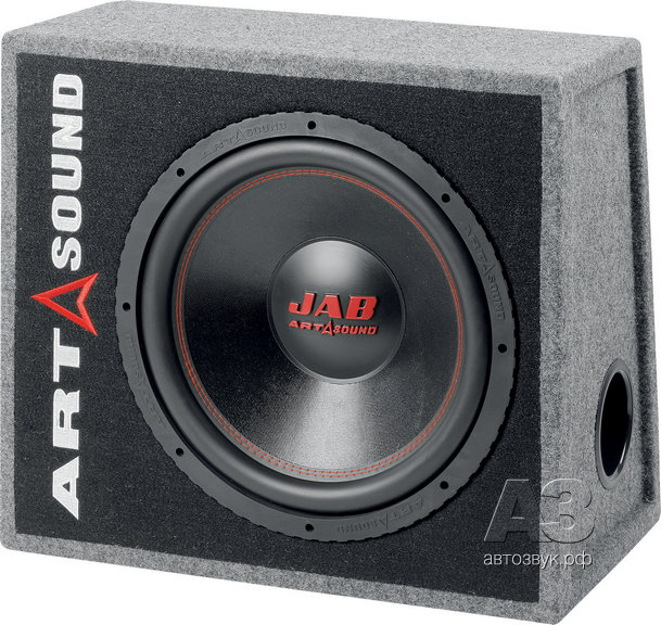 Art Sound JAB 12P
