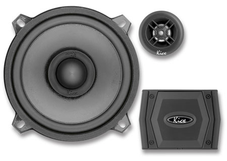 Kicx QS5