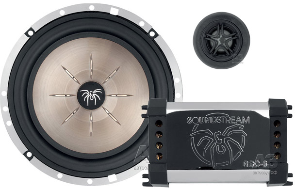 Soundstream RBC-6