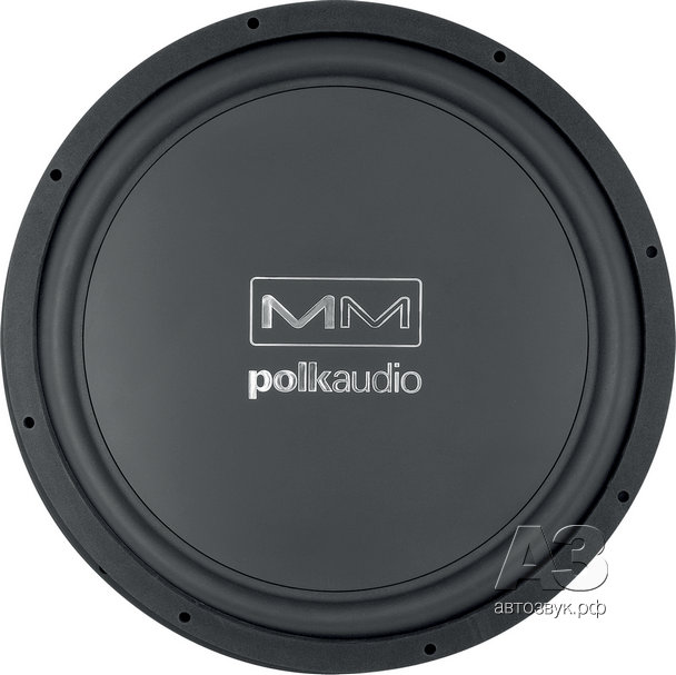 Polk Audio MM1540