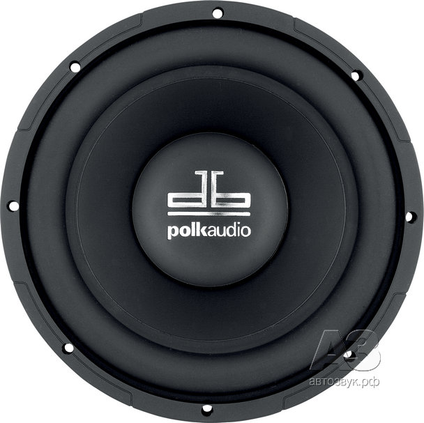 Polk Audio DB1040DVC