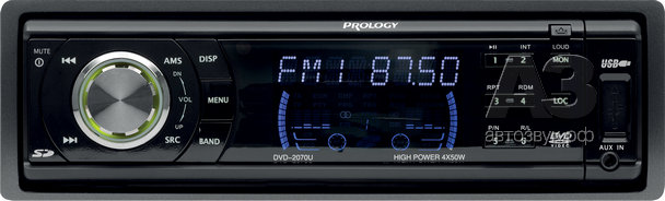 Prology DVD-2070U