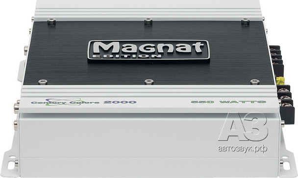 Усилитель Magnat Century Colors 2000