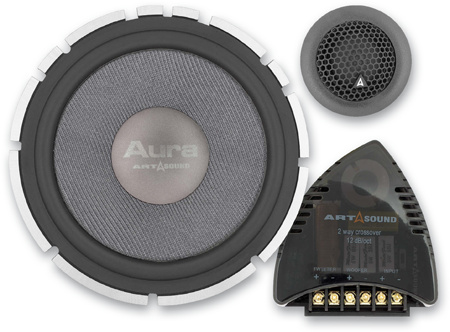 Art Sound Aura Z6