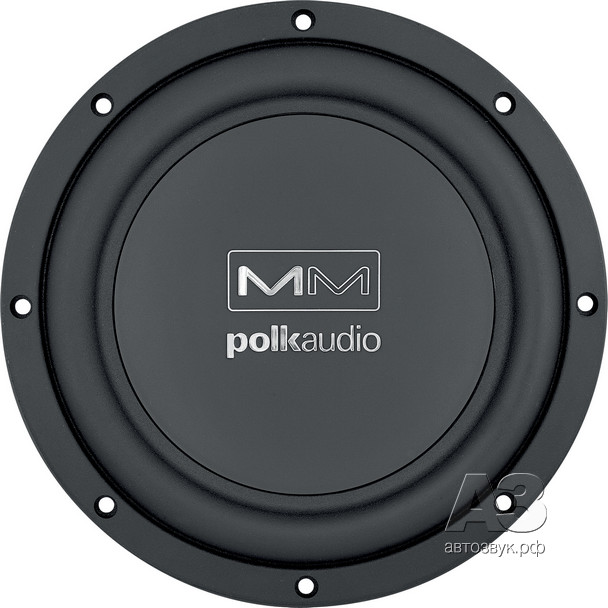 Polk Audio MM 840