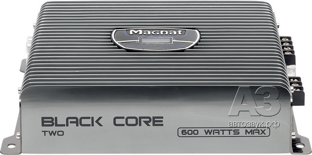 Усилитель Magnat Black Core Two