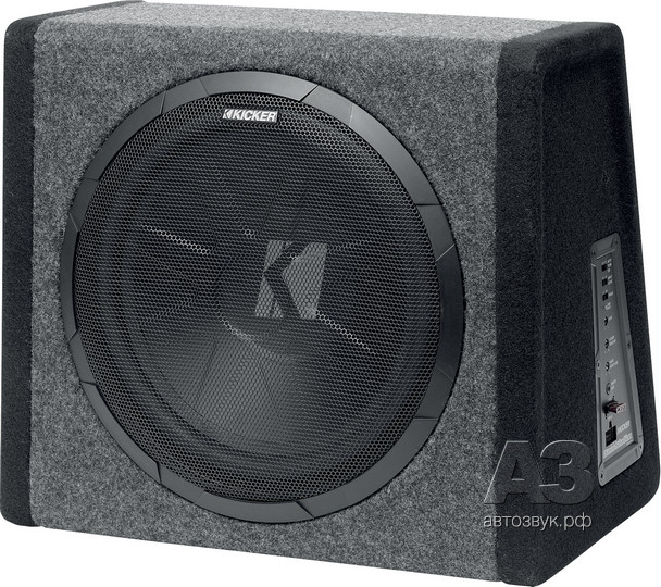 Kicker Bass Station PH12