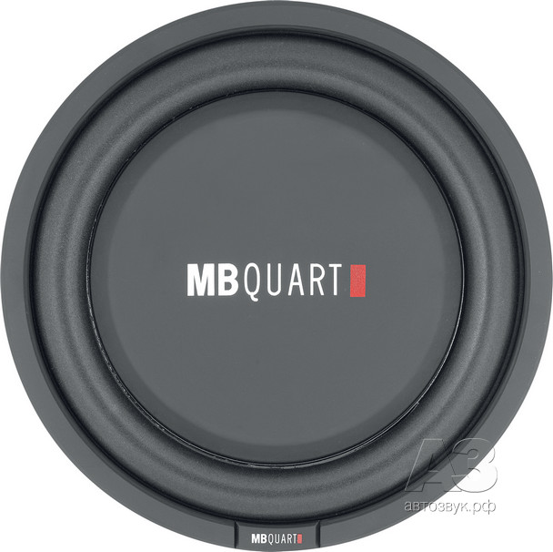 MB Quart RLP254
