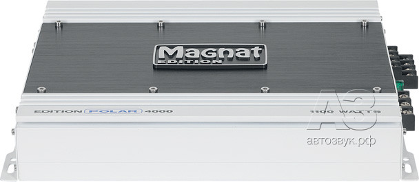 Усилитель Magnat Edition Polar 4000