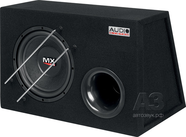 Сабвуфер Audio System MX10 Plus BR