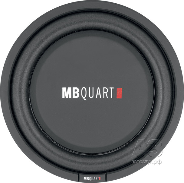 Сабвуфер MB Quart RLP 254