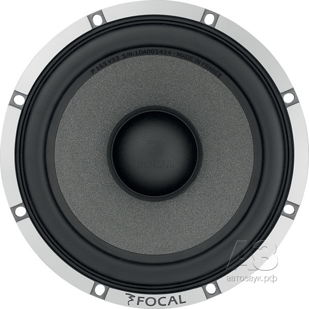 Акустика Focal Performance P 165 V33