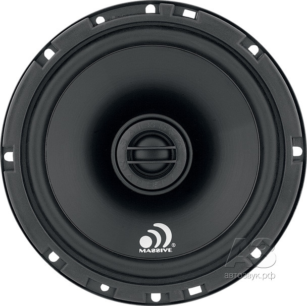 Акустика Massive Audio LX6
