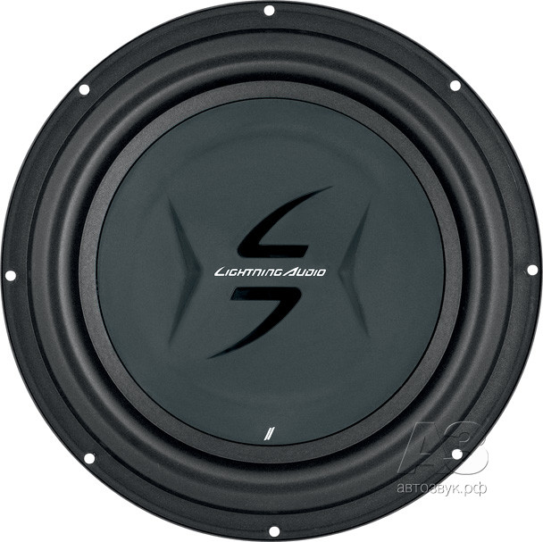 Lightning Audio L2-D212