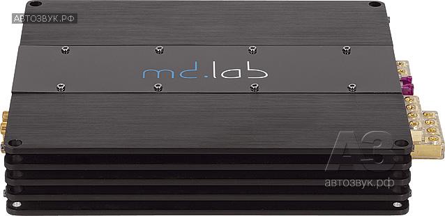 усилитель-процессор MD.Lab AM-100.4DSP