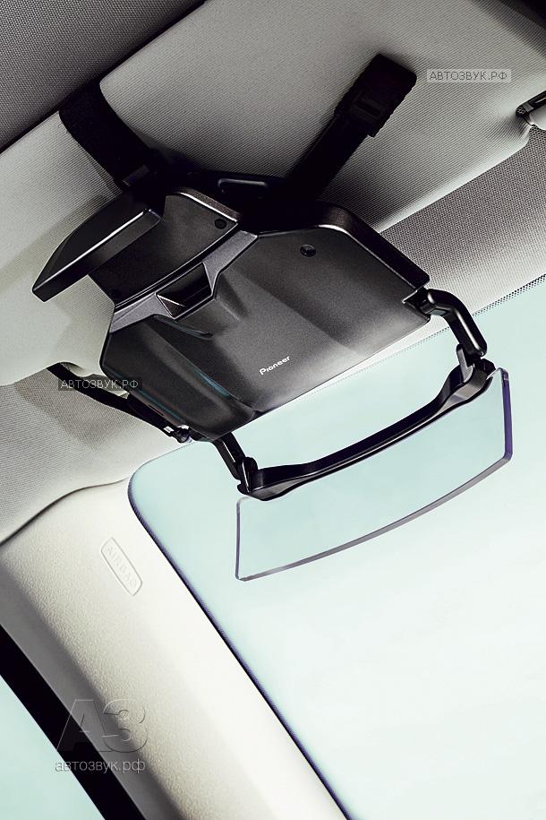 проекционный дисплей Pioneer SPX-HUD01