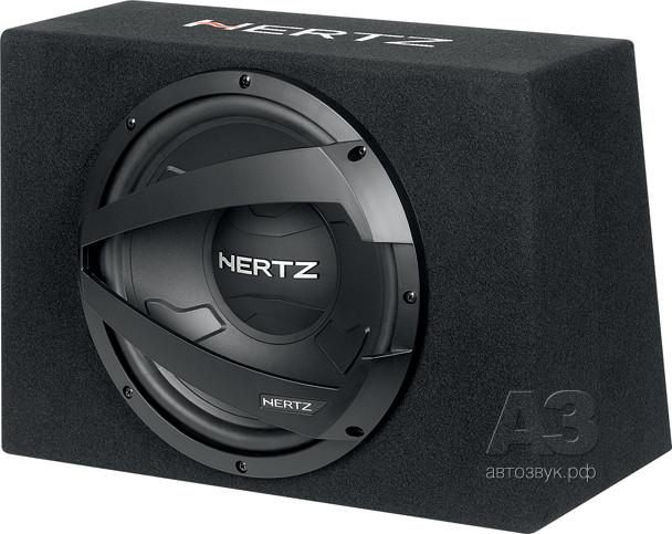 Hertz DBX 30.3