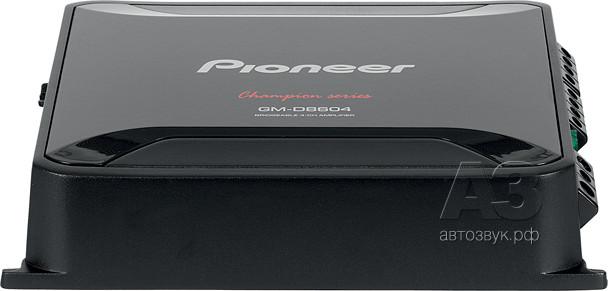 Pioneer GM-D8604