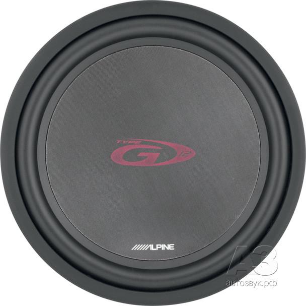 Alpine SWG-1244