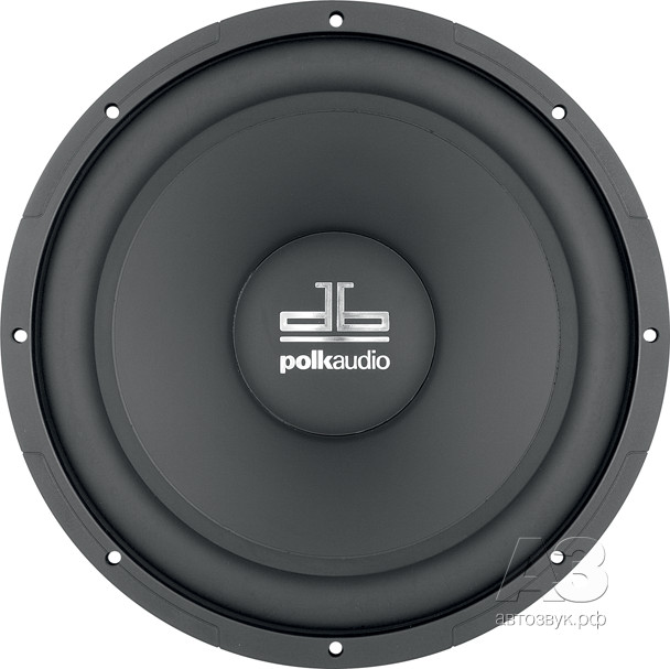 Polk Audio DB1240 DVC