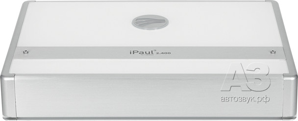 Усилитель Rainbow iPaul 2.400 White
