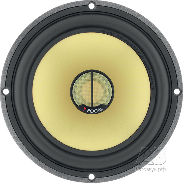 Focal K2-Power 165 KRC