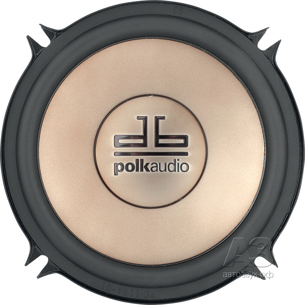 Компонентная акустика Polk Audio DB5251