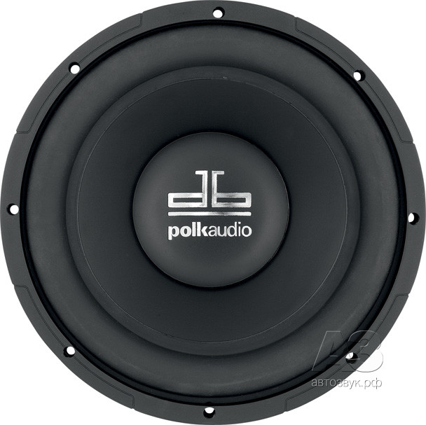 Сабвуфер 10» Polk Audio DB1040DVC