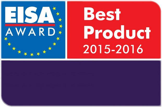 Итоги европейского конкурса EISA 2015 года