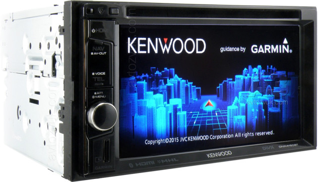 Kenwood DNX-4150BT