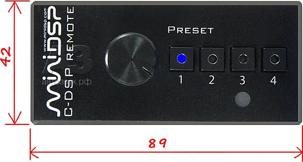 c-dsp_8_remote