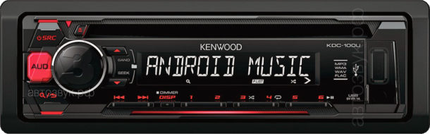 Kenwood_01_KDC-100UR