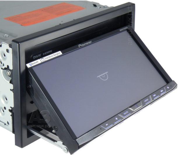 Pioneer8800_03_open_panel