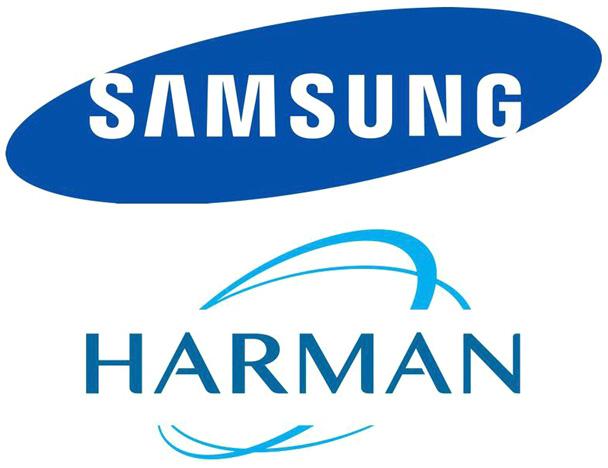 SAMSUNG + HARMAN