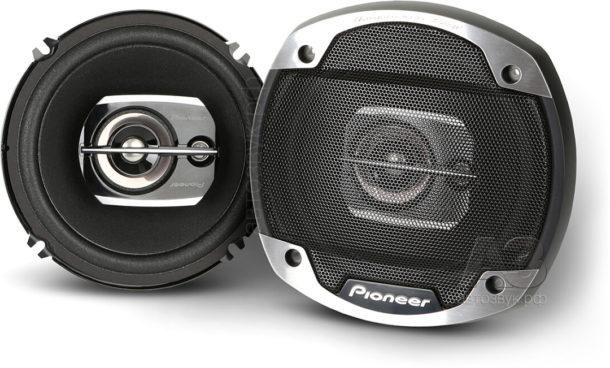 Коаксиальная акустика Pioneer TS-1675 V2
