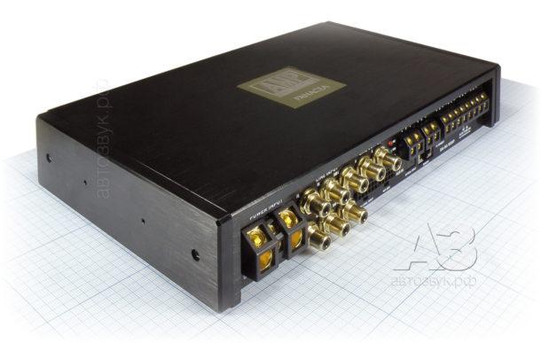Процессор-усилитель AMP DA-80.6DSP PANACEA
