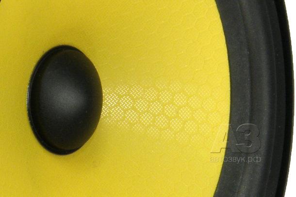 Акустика JL Audio C1-650 и C1-650X