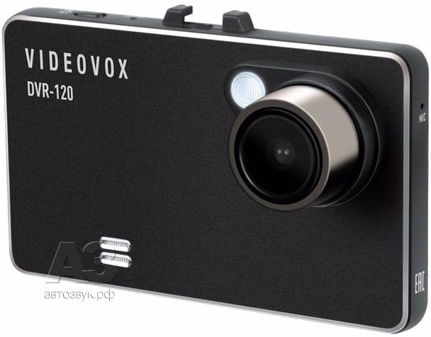 Видеорегистраторы Videovox